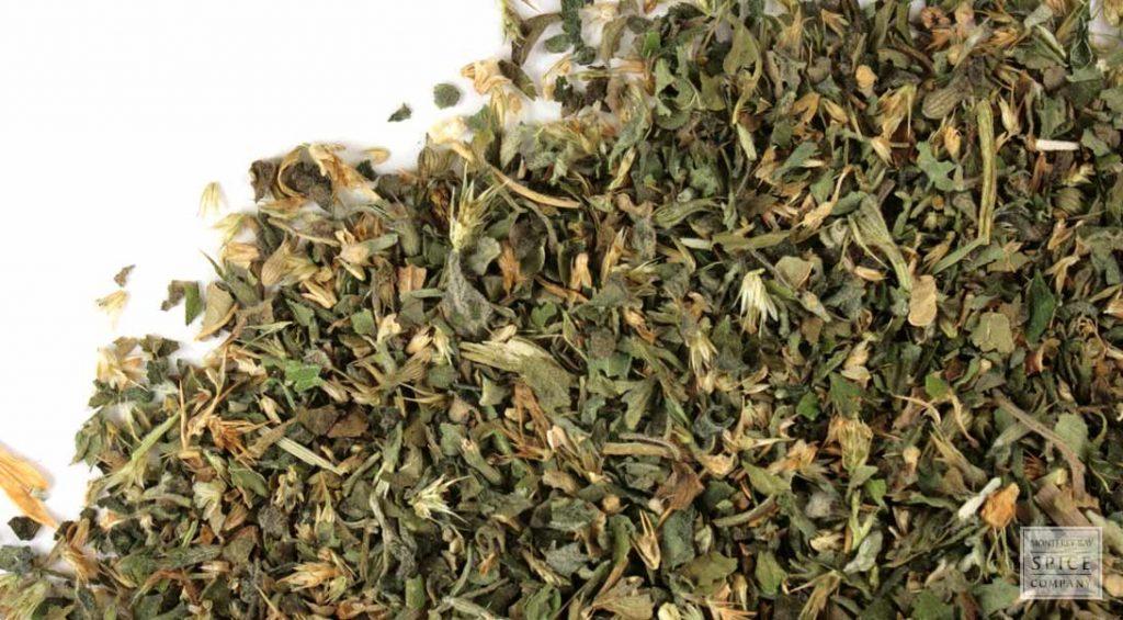 Dried Catnip