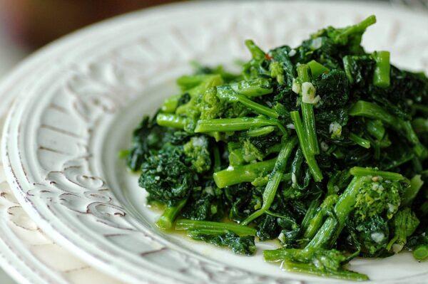 broccoli raab rapinni