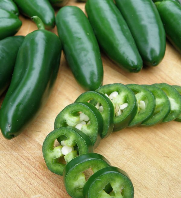 large jalapeno m pepper seeds