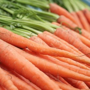 tendersweet carrot seeds